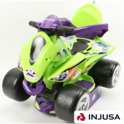 Injusa Quad Loopauto 6 in 1