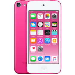iPod Touch 6 32GB Roze