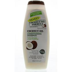 Palmers Coconut Oil Formula Shampoo (400ml)