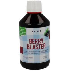 Amiset Berry Blaster (300ml)