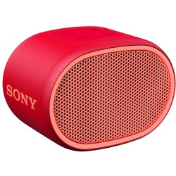 Sony SRS XB01 bluetooth speaker