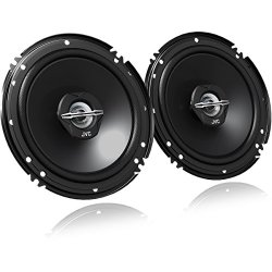 JVC CS J620X Auto speakers per paar