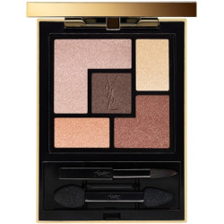 Yves Saint Laurent Couture Palette Eye Contouring N14