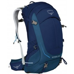Osprey Stratos 34 Medium Large Eclipse Blue