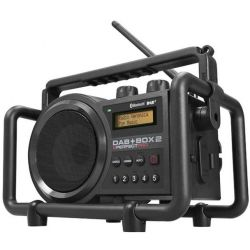 Perfectpro Digitale bouwradio DAB BOX 2