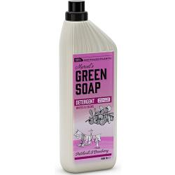 Marcels Green Soap Wasmiddel Patchouli Cranberry