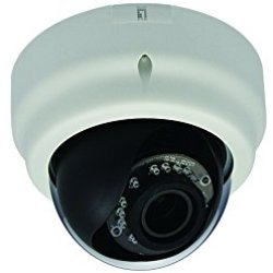 Level One Fixed Dome Network Camera FCS 3056