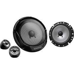Kenwood KFC E170P Auto speakers per paar