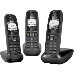 Gigaset AS405 TRIO dect telefoon