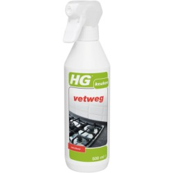 Hg Vetweg Spray (500ml)