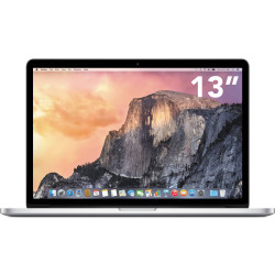 Refurbished MacBook Pro Retina 13.3 inch Intel DualCore i5 2 7 GHz MF839