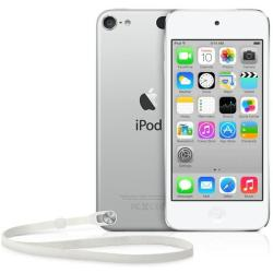 iPod Touch 5 64GB Zilver