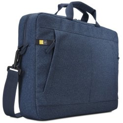 Case Logic Huxton Laptoptas 12 13 inch Blauw