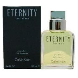 Calvin Klein Eternity For Men Aftershavelotion 100 ml