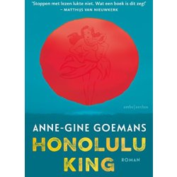 Honolulu King Anne Gine Goemans