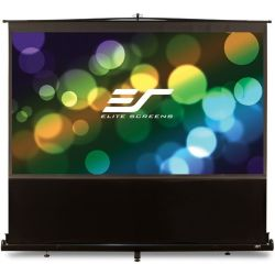 Elite Screens F100NWH (16 9) 229 x 201