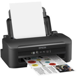 Epson WorkForce WF 2010W Printer