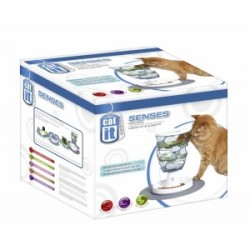 Cat it Senses Food Maze voor de kat Food Maze
