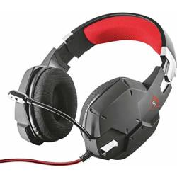 Trust 20408 GXT 322 Carus Gaming Headset Black