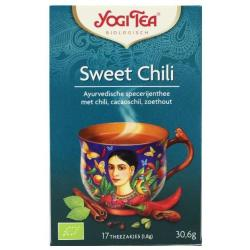 Yogi Tea Sweet Chili (17st)