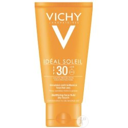 Vichy Capital Soleil Dry touch SPF30