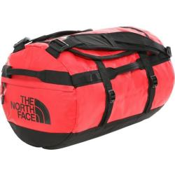 The North Face Base Camp Duffel Reistas S 50 L TNF Red TNF Black