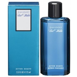 Davidoff Cool Water Homme Aftershave 125 ml