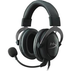 Kingston HyperX Cloud II Headset Gun Metal