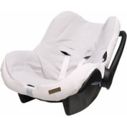 Baby's Only Autostoelhoes Maxi Cosi Classic Roze