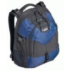 Targus 15 16 Inch 38.1 40.6cm Campus Backpack