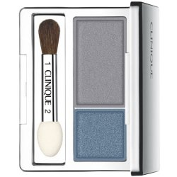 Clinique All About Shadow Duo 10 Mixed Greens