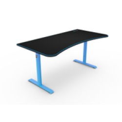 ARENA Computerbureau Gametafel Gaming Desk Blauw