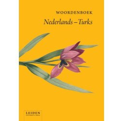 Woordenboek Nederlands Turks