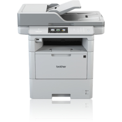 Brother DCP L6600DW laser printer