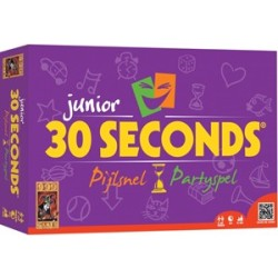 30 Seconds Junior Kinderspel