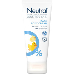Neutral Baby Bodycreme (100ml)
