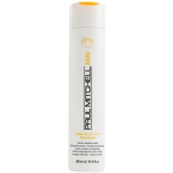 Paul Mitchell Kids Baby Don't Cry Shampoo Gentle Tearless Wash 300ml