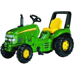 Rolly Toys X Trac John Deere Traptractor