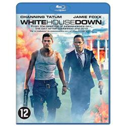 White House Down (Blu ray)