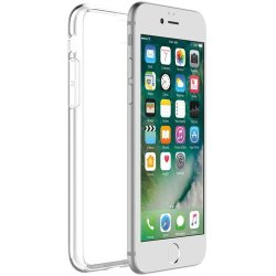 Otterbox Clearly Protected Skin voor Apple iPhone 7 Transparant