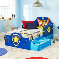 Paw Patrol Peuterbed Chase