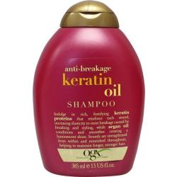 Ogx Anti Breakage Keratin Oil Shampoo (385ml)