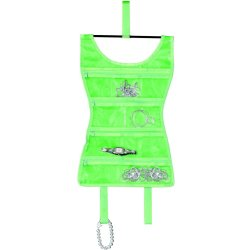 Umbra Sieradenhouder Mini Little Dress Kleur Mint groen