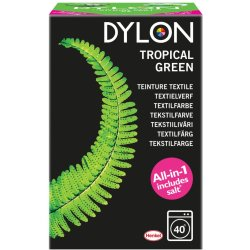 DYLON Textielverf wasmachine Tropical Green 350g