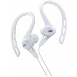 JVC HA ECX20WE In ear sporthoofdtelefoon Wit