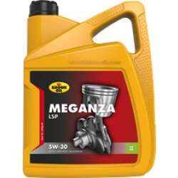 5 L can Kroon Oil Meganza LSP 5W 30 33893