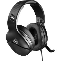Turtle Beach Gaming Headset Zwart Earforce Recon 200 (PS4 Xbox One PC Switch)