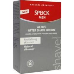 Speick Man Aftershave Lotion Actief (100ml)