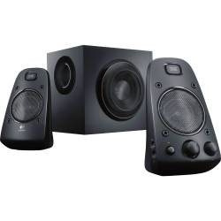Logitech multimedia speakersysteem