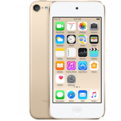 iPod Touch 6 16GB Goud